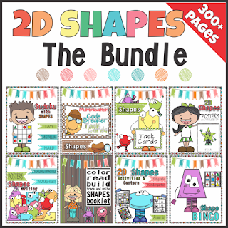https://www.teacherspayteachers.com/Product/2D-Shapes-NO-PREP-the-BUNDLE-2908009