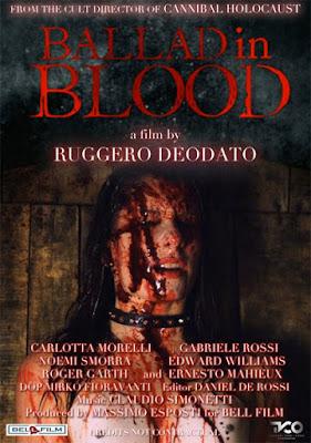 [Crítica] Ballad in Blood - Ruggero Deodato, 2016
