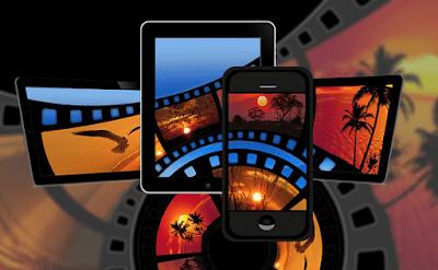 aplikasi pilihan untuk nonton film secara gratis