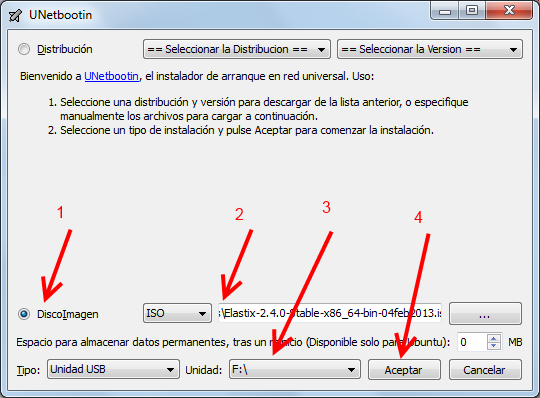 Henry's IT Tech Blog: Install Elastix from USB Step by Step