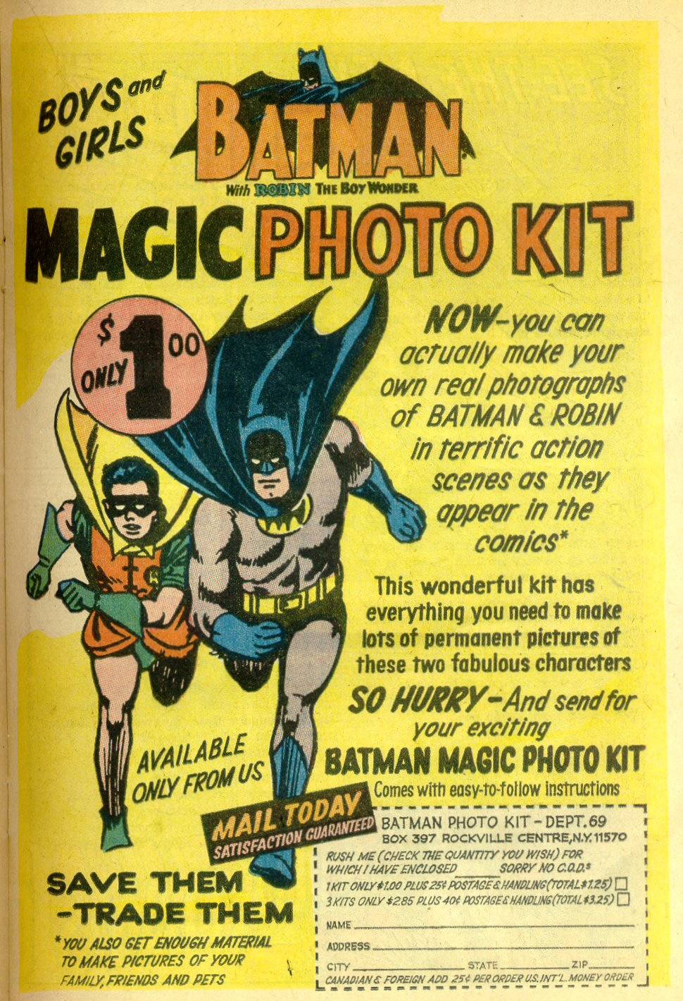 Strange Adventures (1950) issue 193 - Page 17