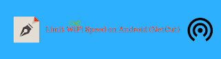 WiFi Speed Limiting Apps for Android_NetCut_Bandwidth ruler FREE]