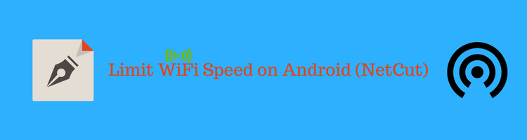 Best Bandwidth Manager Apps for Android | Techniquehow Com