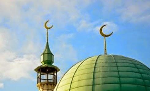 Ex musulmana se convierte a Cristo