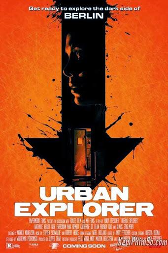 Xem Phim Sát Nhân Dưới Đường Hầm 2013