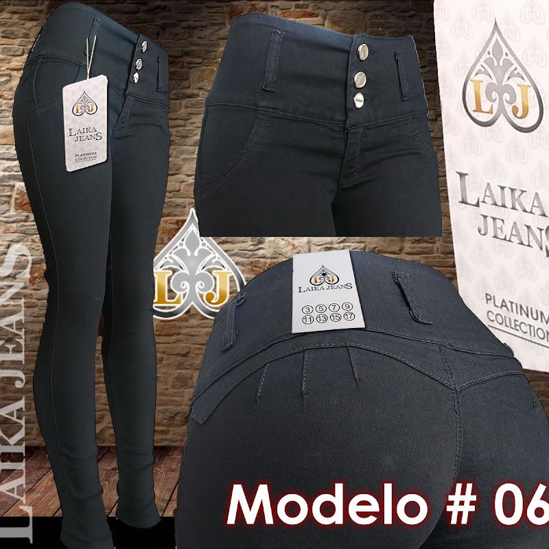 Pantalon Levanta Pompis Push Up de Mayoreo en Mexico 2020
