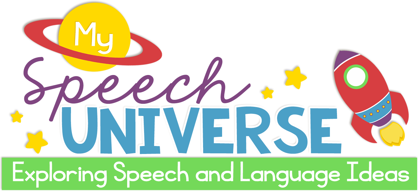 My Speech Universe