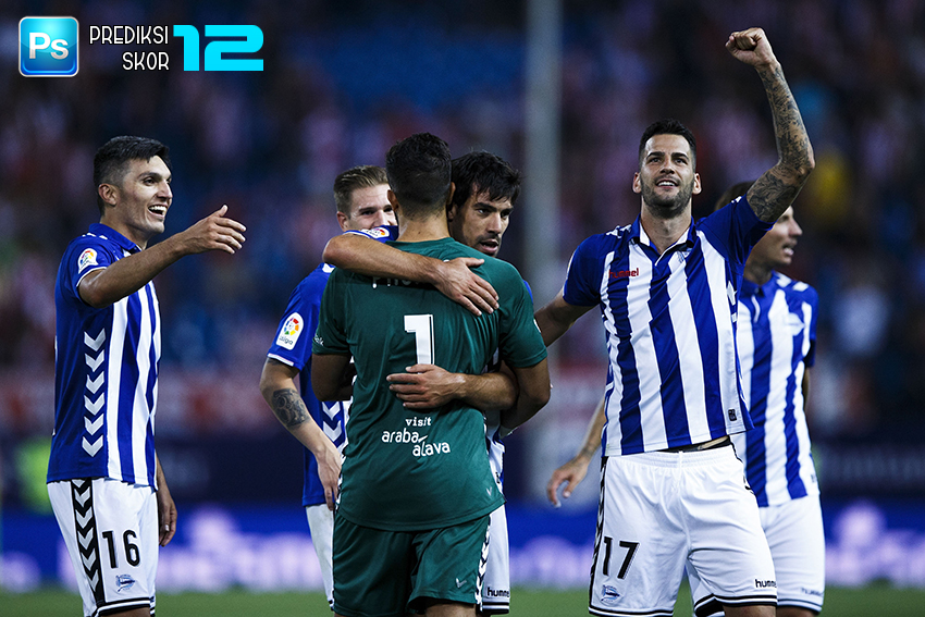 Prediksi Alaves vs Deportivo La Coruna 20 September 2016