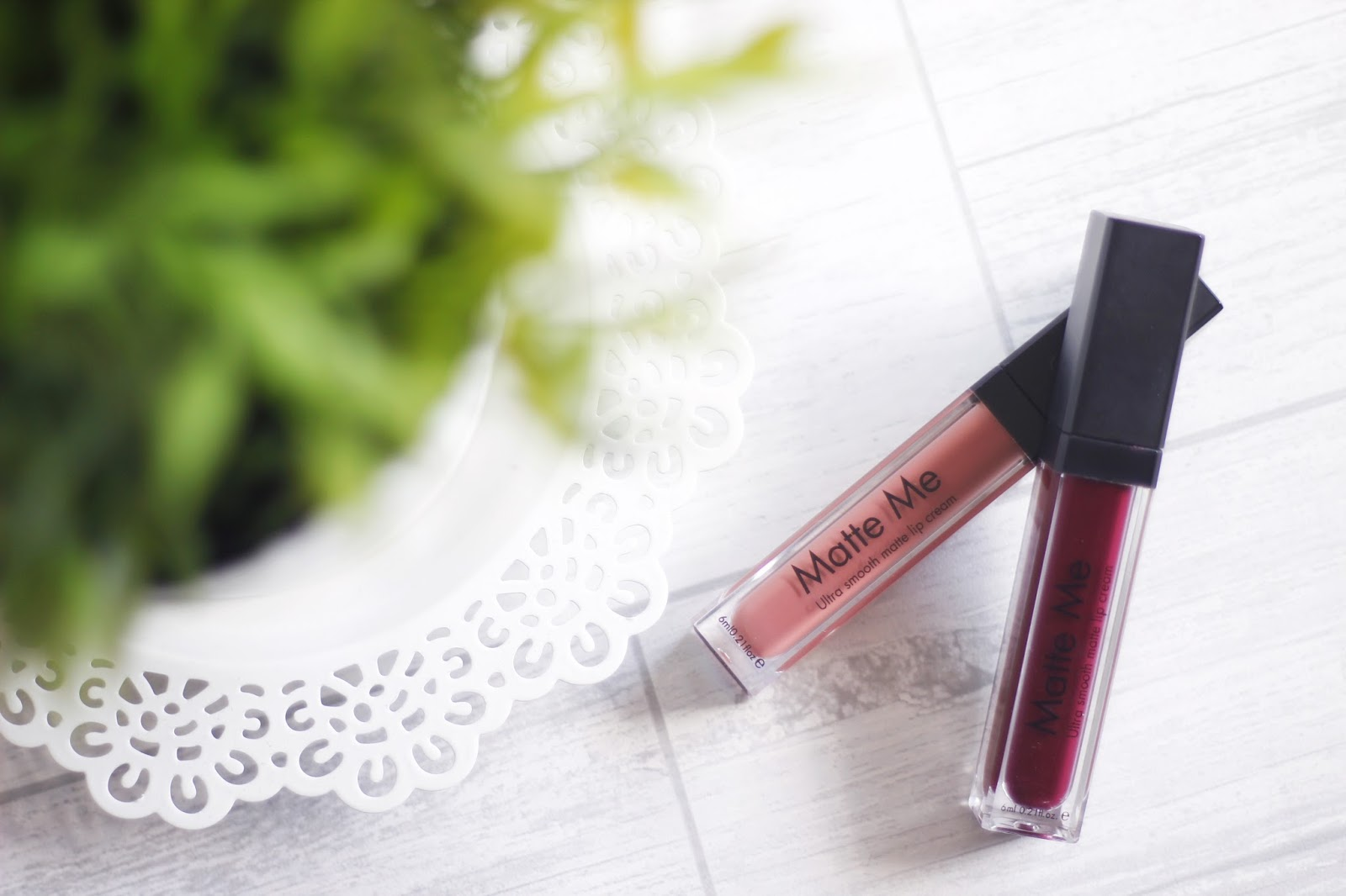 See The Stars - Sleek Matte Lip Cream Review