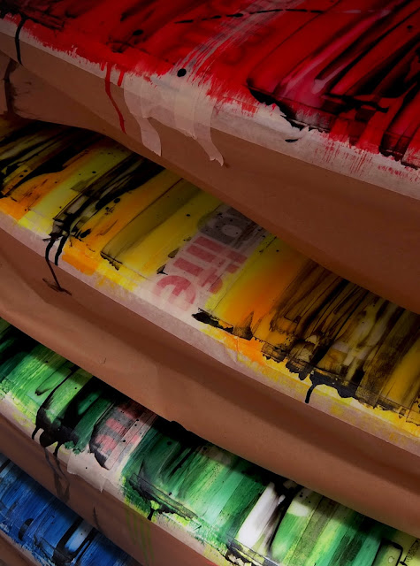 Surfboards, Surfboard art,