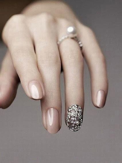 ngón tay đeo nhẫn cưới