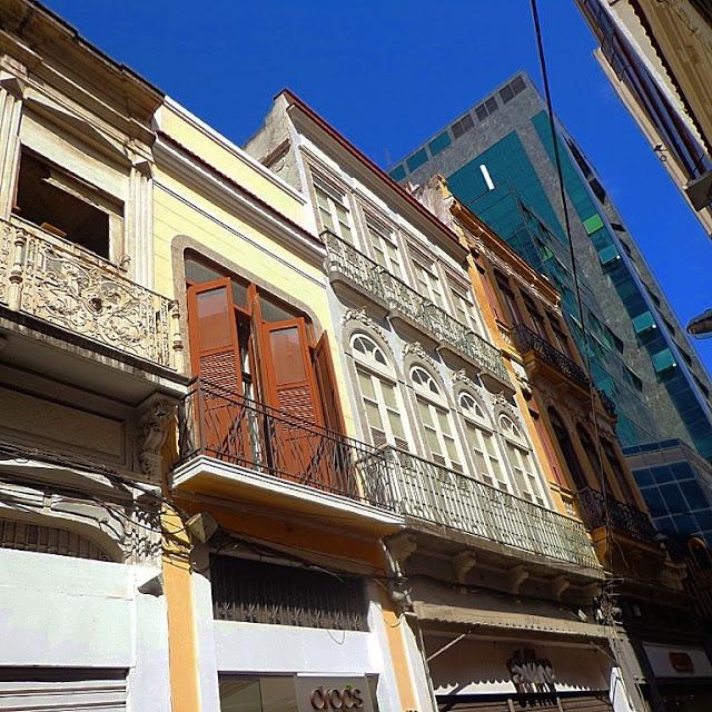 Rua do Ouvidor atualmente
