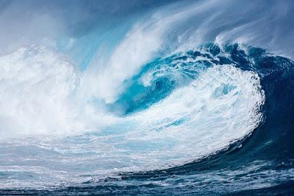 26 Fakta Unik Tsunami yang Harus Anda Waspadai