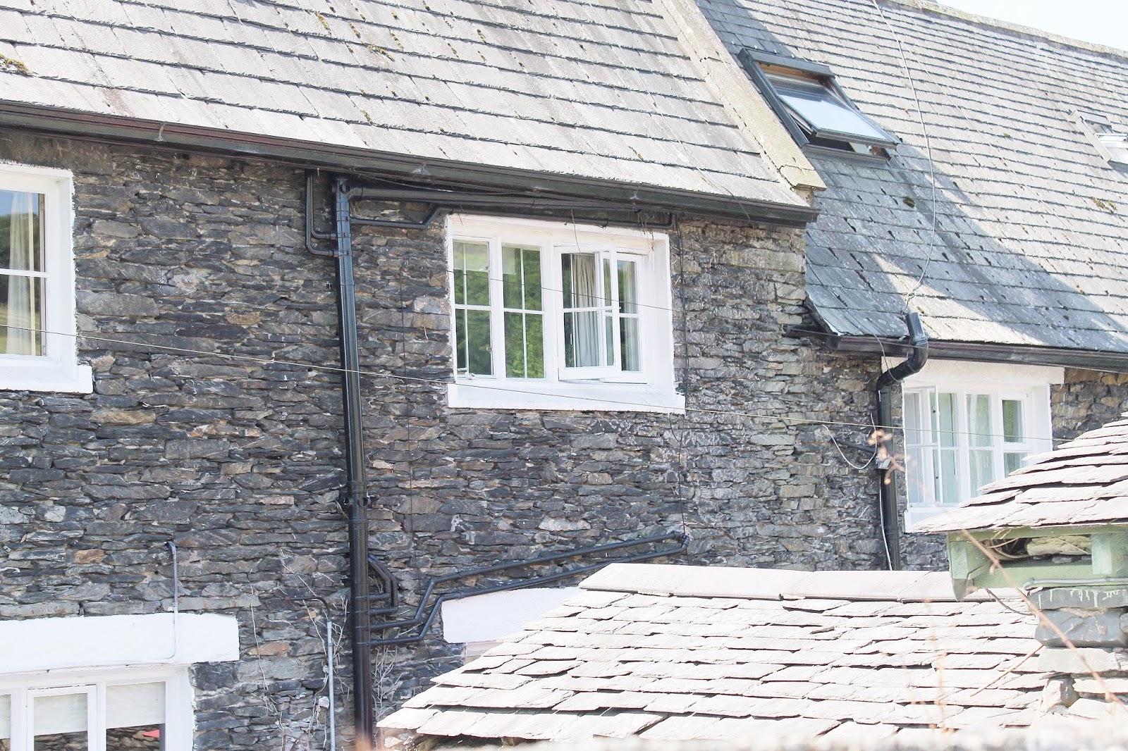 Lake District mori shabby chic style blog