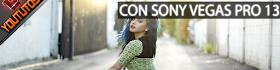 Lowers de Redes Sociales animados con Sony Vegas PRO 13   Descarga + Tutorial