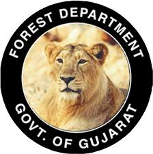 Image result for Gujarat Forest Department board