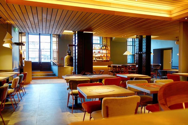 Centre Culturel Et Spirituel Orthodoxe Paris Restaurant