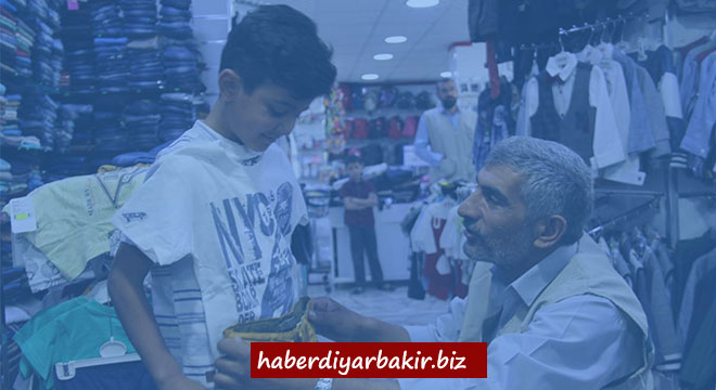 Orphan Foundation has dressed up 120 orphans