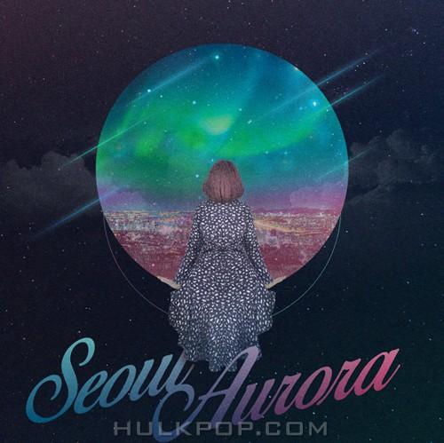 RUEL – Seoul Aurora