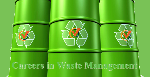 Recycling & Waste Management Jobs in UK: Careers in Waste