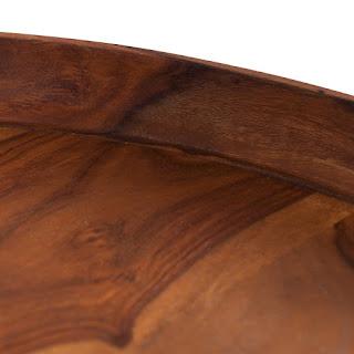 drewniany stolik