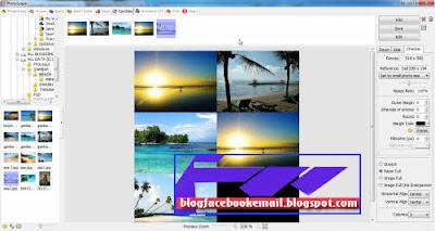 download photoscape dan cara edit di photoscape