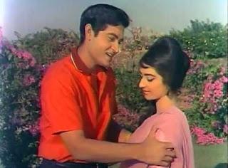 Door Ki Awaz 1964