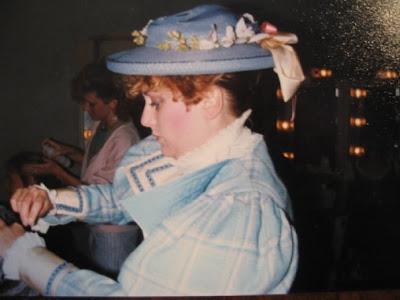 My Opera Journey Rebecka Evans