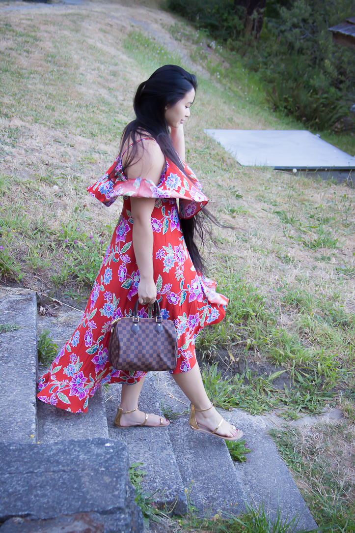 forever 21 dress lulus sandals seward park seattle louis vuitton damier ebene speedy