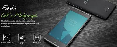 Alcatel OneTouch Flash 2