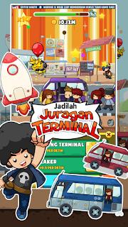Juragan Terminal v2.2 Mod APK Terbaru