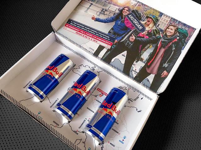 Red Bull CYMI