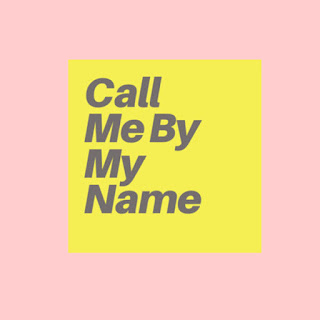 Call Me By My Name
