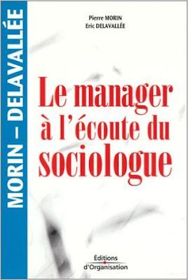 Télécharger Livre Gratuit Le manager à l'écoute du sociologue pdf