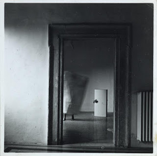 Francesca Woodman, Space², Providence, Rhode Island, 1975-1978
