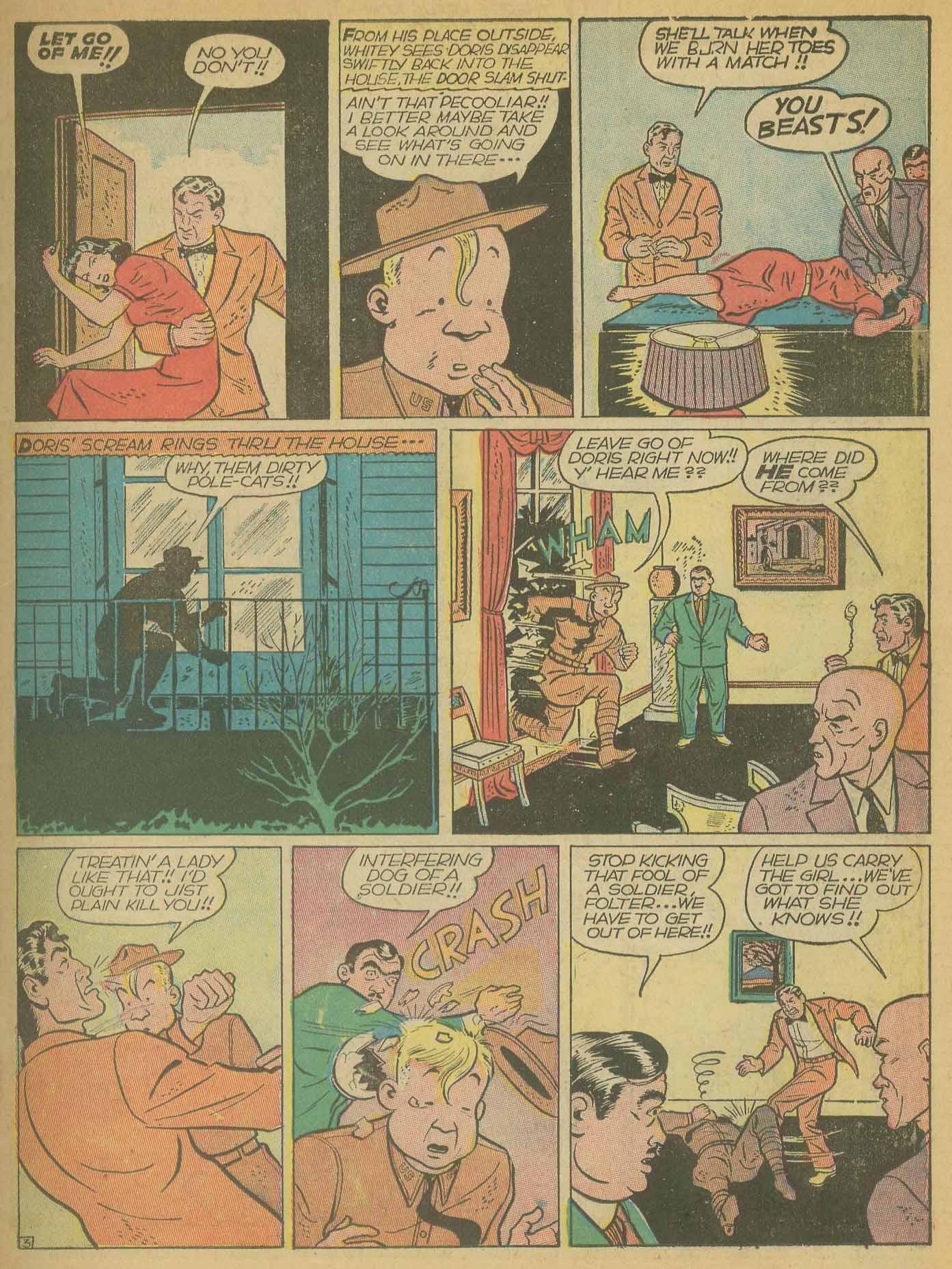 Read online All-American Comics (1939) comic -  Issue #8 - 13