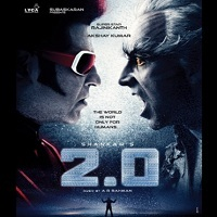 Robot 2.0' Songs Free Download, Rajinikanth Robot 2.0' Songs, Robot 2.0' 2017 Mp3 Songs, Robot 2.0' Audio Songs 2017, Robot 2.0' movie songs Download