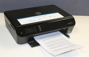 HP ENVY 4504 Printer Driver Download