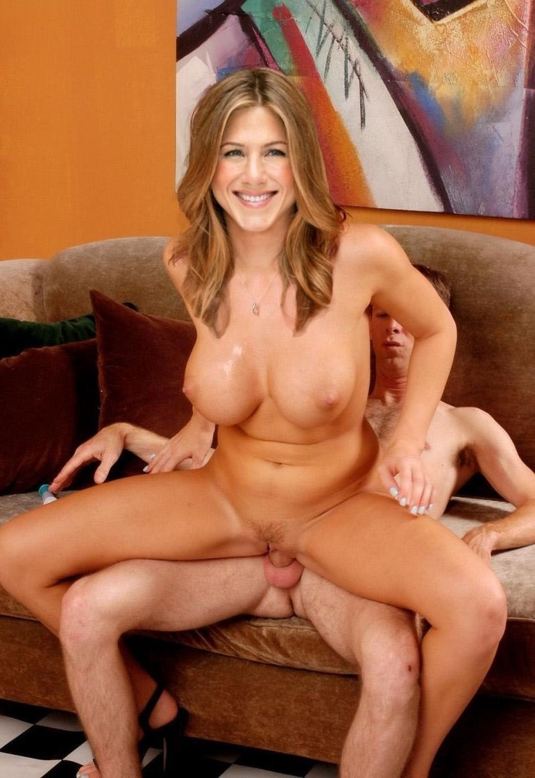 Wish Jennifer aniston hardcore sex lovely