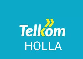 Telkom holla