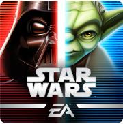 Star Wars Galaxy of Heroes V0.7.181815 MOD Apk ( Mega MOD )