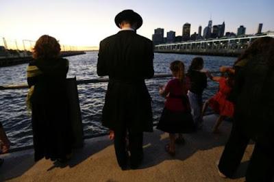 Rabinos nos EUA cancelam tradicional conferência com presidente por postura de Trump