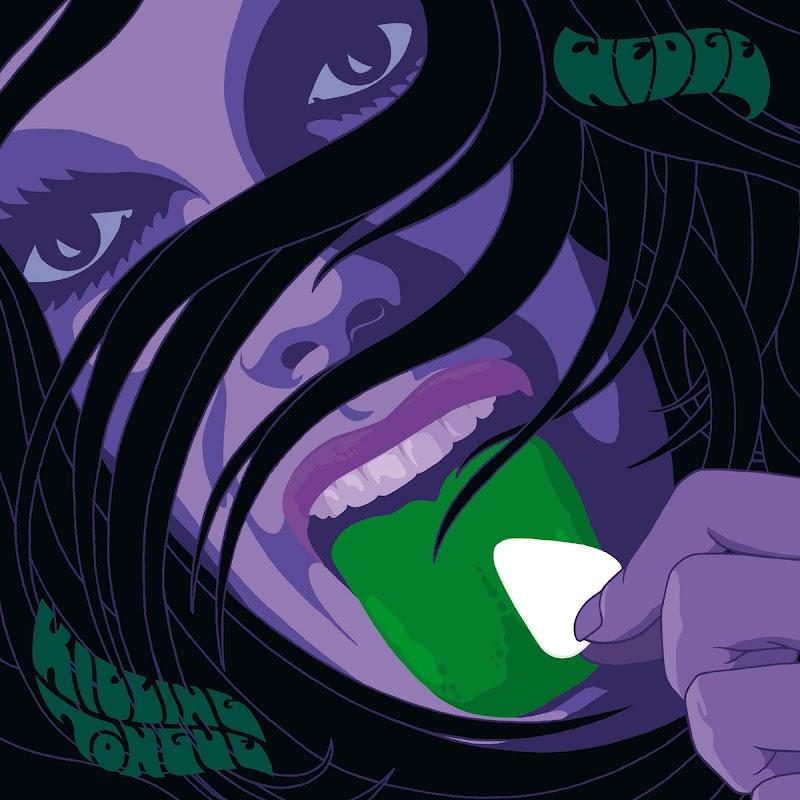 Wedge - Killing Tongue | Review