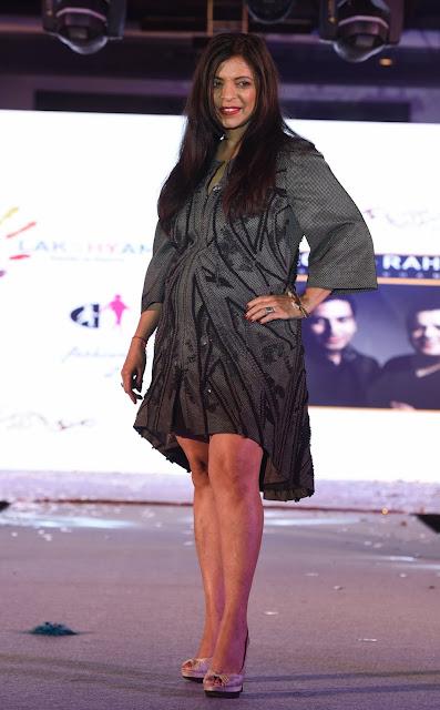 Celebrity Fitness Guru Leena Mogre
