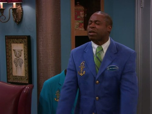 The Suite Life on Deck - Season 3