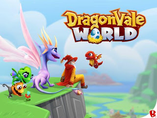 Download DragonVale World V1.6.2 MOD Apk ( Unlimited Coins ) Terbaru