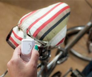 Brasileiras criam banco de bicileta com vibrador acoplado