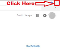how to delete all browsing history google chrome