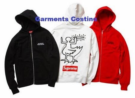 garment costing