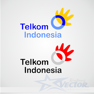 Telkom Indonesia Logo Vector cdr Download